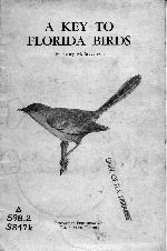 A key to Florida birds