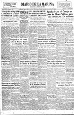 Diario De La Marina June 30 1959