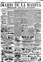 Diario de la Marina ( 6/7/1904 )