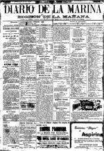 Diario de la Marina