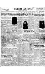Diario de la marina ( 12-26-1952 )