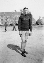 University of Florida student Ralph Gower photograph collection - MS Coll 84