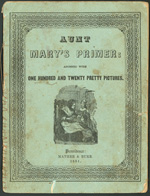 Aunt Mary's primer