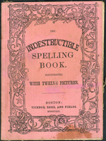 The indestructible spelling book