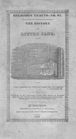 The history of little Jane
