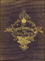 The apple dumpling, and other stories