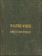 Walter O'Neil
