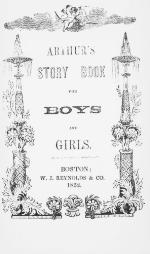 The story book for girls and boys