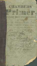 Chambers' primer, or, First book for children