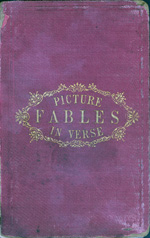 Picture fables in verse