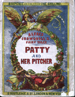 Patty and her pitcher, or, Kindness of heart