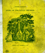 Peter Parley's story of the little drummer