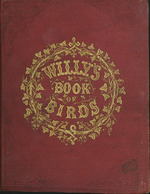 Willy's book of birds