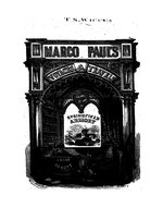 Marco Paul's voyages & travels