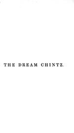 The Dream chintz