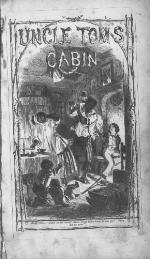 Uncle Tom's cabin, or, Negro life in the slave states of America