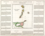 Geographical, statistical, and historical map of the Windward Islands