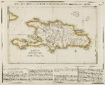 Geographical, statistical, and historical map of Hayti, Formerly Hispaniola, or St. Domingo