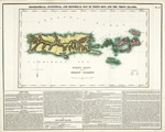 Geographical, Statistical, and Historical map of Porto Rico, and the Virgin Islands