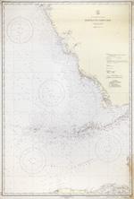 United States--Gulf coast, Habana to Tampa Bay