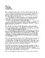 Interview with W. George Allen, 1996-07-22