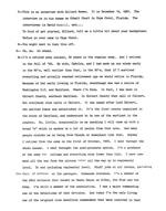 Interview with Millard Bowen, 1987-12-14