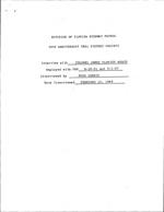 Interview with Eldridge Beach, 1989-02-15