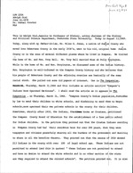 Monologue with Adolf Dial, August 13, 1969