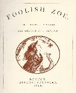 Frölich's picture book /