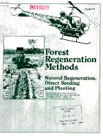 Forest regeneration methods