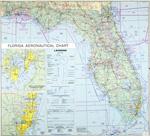 Florida aeronautical chart