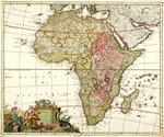 Africa Mauro Percussa Oceano, Niloque admota tepenti
