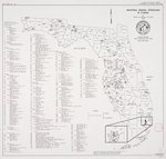 Industrial mineral operations in Florida /