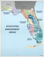 Ecosystem management areas