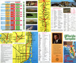 Florida Turnpike and the avenues to adventures in Florida's 12 great regions