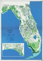 Wetlands and deepwater habitats of Florida