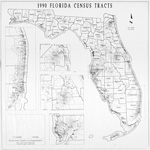 1990 Florida census tracts
