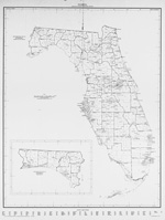 Florida minor civil divisions - commissioners' districts