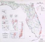 1984 Florida traffic flow