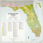General soil map of Florida