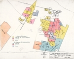 Preliminary Study of Lands Available for Cattle in the El Indio Region. The Fransisco Sugar Company