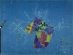 Plano General de las Colonias y Vias Ferreas del Central Francisco