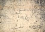 Plano de la Finca Ingenio Francisco en los Fundos de Hato Viejo y Yaoumio