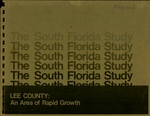 Lee County an area of rapid growth