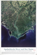 Apalachicola River and Bay basin