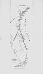 Inland warterways, Charleston, S.C., to Key West, Fla
