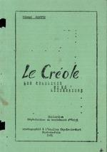 Le creole