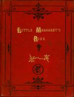 Little Margaret's ride, or, The wonderful rocking-horse