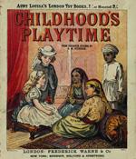 Childhood's playtime