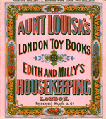 Edith and Milly's housekeeping